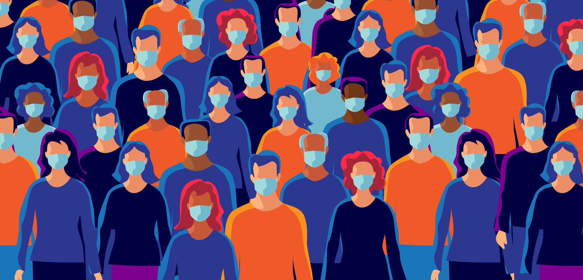 Survey: Renters React to the Coronavirus Pandemic